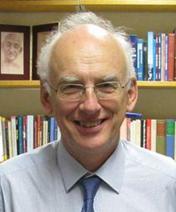 Επίτιμος Διδάκτορας Christopher Hill