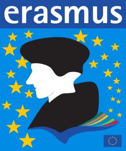 Λογότυπο Erasmus