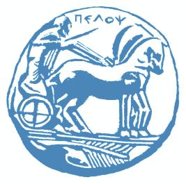 Απολογισμός Ακαδημαϊκού έτους 2016 – 2017 τμήματος ΠΕΔιΣ