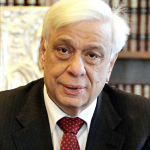 Honorary Professor Prokopis Pavlopoulos