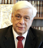 H.E. Prof. Prokopis Pavlopoulos is an Honorary Professor of the PSIR department