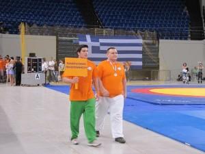Πρωταθλητισμός από το Παν/μιο και το ΠΕΔιΣ στην 6η Πανελλήνια Πανεπιστημιάδα 2014