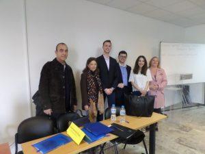 Επιτυχής υλοποίηση της ημερίδας: «Σπουδές στην Γαλλία και Επαγγελματική Σταδιοδρομία»