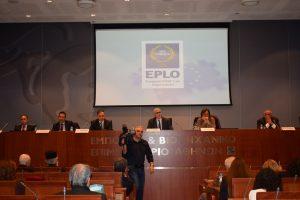 Συνέδριο «Η Ευρώπη μπροστά στο BREXIT: Κίνδυνος ή πρόκληση»