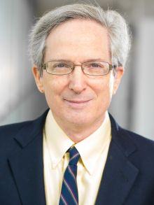 Επίτιμος Διδάκτορας Joseph Morris Grieco