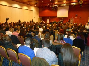 3ο τακτικό συνέδριο: Δημοκρατία, ανάπτυξη και ασφάλεια: Πολιτική σε συνθήκες αβεβαιότητας