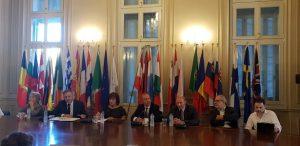2η Ευρωπαϊκή Ακαδημία Jean Monnet 2018 «Ευρωπαϊκή Χρηματοδότηση: Προοπτικές για Κοινωφελείς Οργανώσεις»