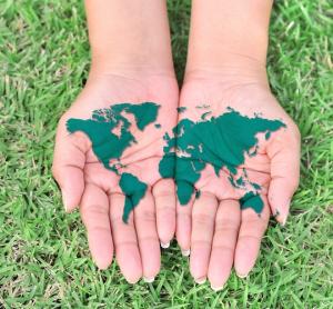 """Ημερίδα με θέμα: """"Επαγγελματικές Ευκαιρίες στον τομέα της Διεθνούς Αναπτυξιακής Βοήθειας"""""""