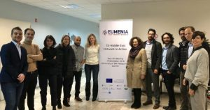 EUMENIA kick off conference