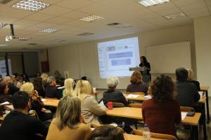 Εκδήλωση ενημέρωσης εκπαιδευτικών για το Εrasmus+ στο ΠΕΔιΣ